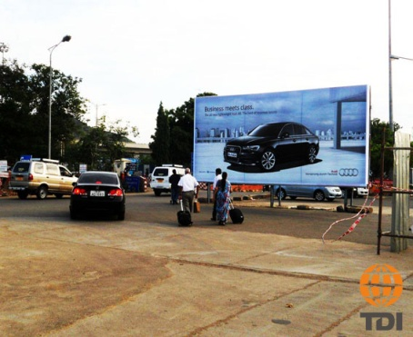 tdi, billboard advertising