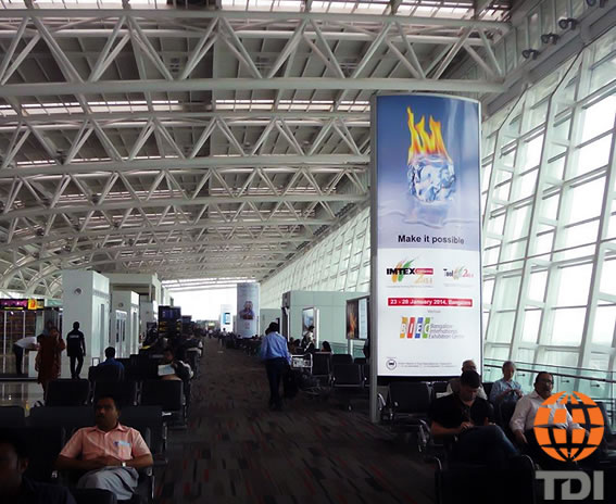 Airport Advertising in India, ISL, Indian Super League, Airport Advertising, Airport Advertising Agency, ISL Football Tournament, Airport Advertising Agency in Delhi, Airport Advertising Agency in India